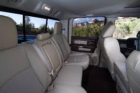 2014 ram 2500 power wagon first drive motor trend