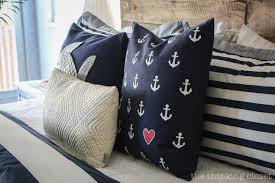 Rustic Nautical Home Decor The Thrifty U0027s Guide To Coastal Decor U2014 The Thinking Closet
