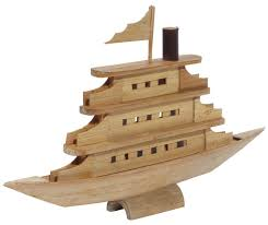 Home Decorating Products Ship Model U2013 Handcrafted In Bamboo U2013 Travel Gifts U2013 Interior