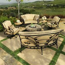 Patio Furniture Conversation Sets - luxury patio conversation sets patio conversation sets furniture