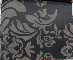 taffeta damask velvet flocking fabric 58