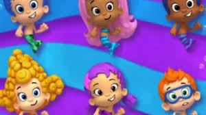 bubble guppies s01e011 the legend of pinkfoot video dailymotion
