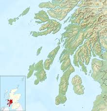 World Map Scotland by Islay Wikipedia