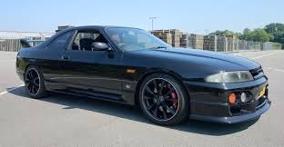nissan skyline 2015 blue this nissan skyline r33 has more power than an aventador for 6 of