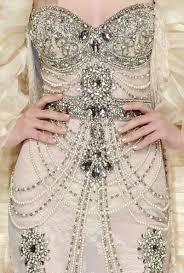 intense bling wedding dress 2 wedding dress