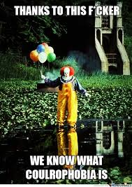 Pennywise The Clown Meme - hi pennywise by nedesem meme center