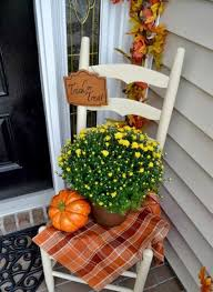 Outdoor Fall Decor 25 Outdoor Fall Décor Ideas That Are Easy To Recreate Shelterness