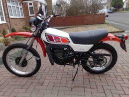 1982 yamaha dt 50 mx moto zombdrive com