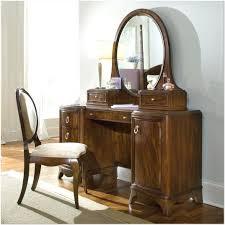 dressing table with lights around mirror design ideas interior