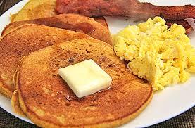 thanksgiving week thanksgiving breakfast pumpkin pancakes be