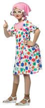 granny costume for kids buycostumes com