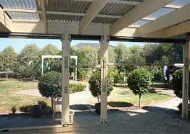 Track Guided Outdoor Blinds Track Guided Blinds Cba