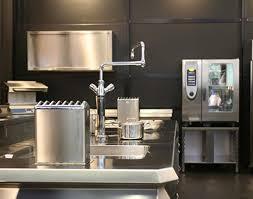installateur cuisine professionnelle matériel cuisine professionnel fabrication et installation de