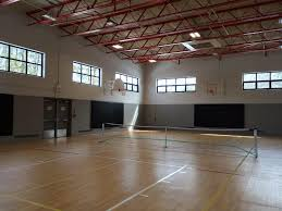 Dynamic Sports Flooring by West Hartford Rental Opportunities