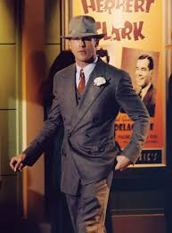 gangster squad 2013 movie wallpapers gangster squad u2013 jerry u0027s brown double breasted suit bamf style