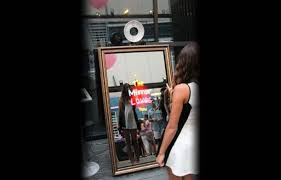rent photo booth selfie mirror photo booth for rent 7 hart to hart