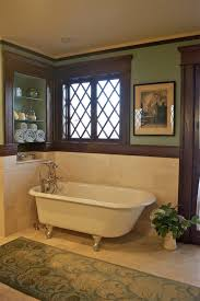 craftsman style bathroom ideas arts and crafts style bathroom craftsman style decor