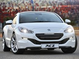 peugeot south africa news peugeot launches updated rcz sports coupé