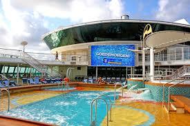 royal caribbean to add lifeguards to its cruise ships royal