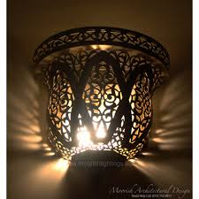 Mediterranean Wall Sconces Traditional Wall Sconces Moroccan Wall Lamps