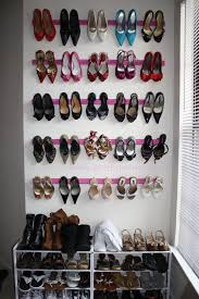 crown molding shoe rack tutorial geniabeme