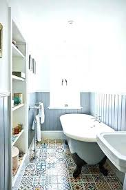 bathroom paneling ideas bathroom paneling exle of a bathroom design in other with