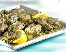 cuisiner des anguilles anguilles au vert colruyt