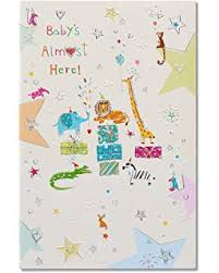 congratulations card american greetings holy guacamole new baby