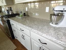 Coastal Kitchen Ideas by Cambria Berwyn Quartz With White Cabinets Cambria Berwyn Quartz