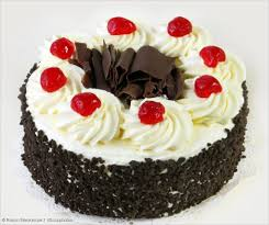 authentic black forest cake recipe schwarzwälder kirschtorte facts