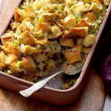 thanksgiving recipe taste of home