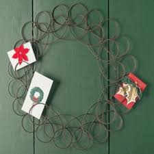 christmas card display holder creative christmas card display turn clutter into decorations day