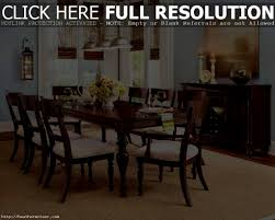 furniture charming formal dining room end chairs table cherry