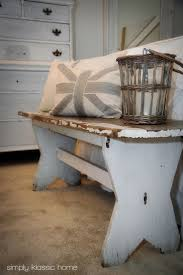 197 best rustic primitive decorating images on pinterest best 25 country bench ideas on pinterest dyi work bench