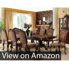 lilly traditional dark wood formal living room sets with the best formal dining room sets of 2018 lilly s place