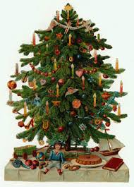 vintage christmas tree vintage christmas decor vintage christmas decorations