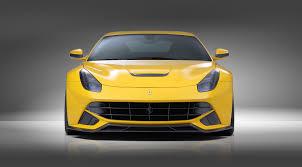 Ferrari F12 Yellow - novitec ferrari f12 berlinettta gallery novitecgroup com