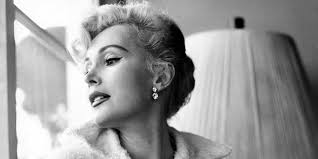 zsa zsa gabor biography famous people biographies