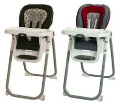 Graco High Chair Graco Tablefit Highchair 58 39 Reg 99 99 Best Price