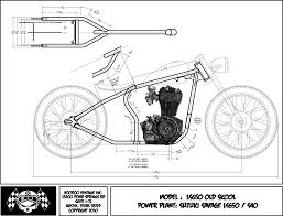 suzuki savage chopper blueprint voodoo classics components and