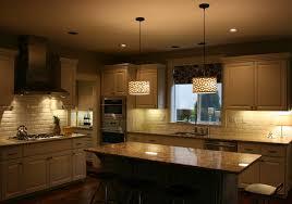 Kitchen Sink Light Brown Over The Kitchen Sink Lighting Architecture Designs Island