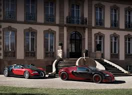 bugatti transformer bugatti veyron successor will be even faster