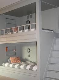 bunkbed ideas 30 amazing bunk bed ideas diy cozy home