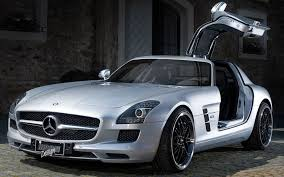 mercedes sls wallpaper mercedes sls amg inden design wallpaper hd car wallpapers