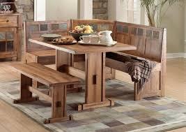 Bench Dining Room Sets Tj 6 Dining Set Bench Dining Room Table Set Kitchen Bench