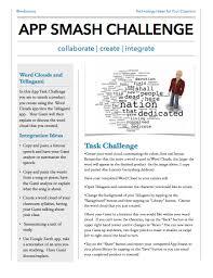With Challenge App Task Challenges