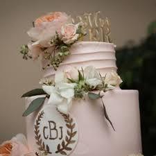 rustic peony wedding cakes desserts