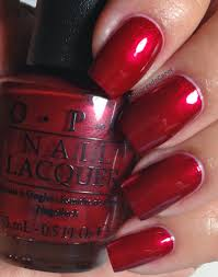 candy apple red nail polish your nails