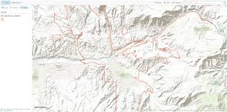 Zip Code Map Colorado by Arcgis Online Basemaps And The Living Atlas Hav Geonet