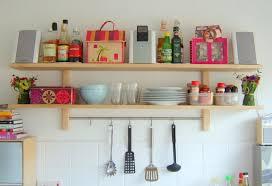 kitchen inspiring interior storage ideas with exciting rakks